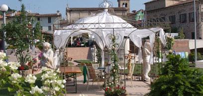 Il programma dell 39 esposizione di giardini padenghe verde for Programma progettazione giardini